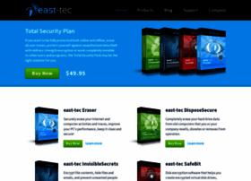 east-tec.com