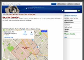 east-victoria-park-wa.street-map.net.au