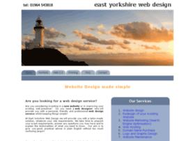 east-yorkshire-web-design.co.uk