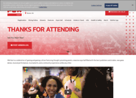East.paxsite.com