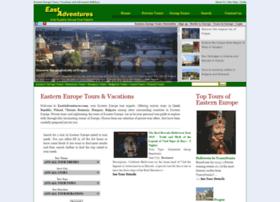 eastadventures.com