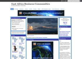 eastafricabusiness.ning.com