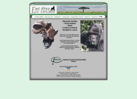 eastafricaexplorer.com
