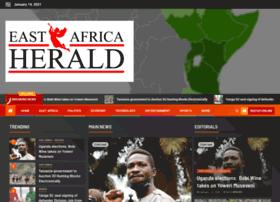 eastafricaherald.com