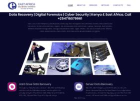 eastafricarecoveryexperts.com