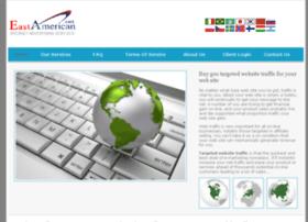 eastamerican.net