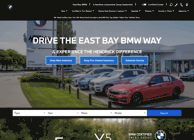 eastbaybmw.com