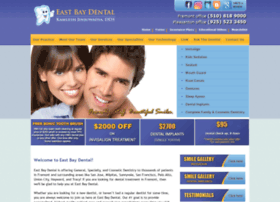eastbaydental.com
