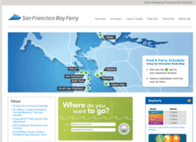 eastbayferry.com