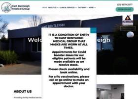 eastbentleighmedicalgroup.com.au