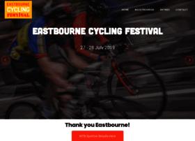 eastbournecyclingfestival.com