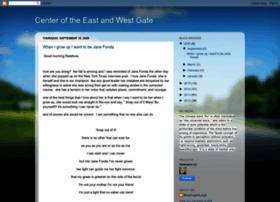 eastcenterwest.blogspot.com