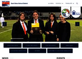 eastchinaschools.org