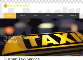 eastcoastcabs.co.za