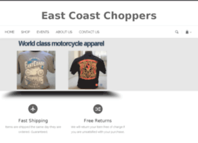 eastcoastchoppers.org
