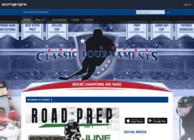 eastcoastclassictournaments.com