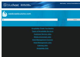 eastcoastcuisine.com