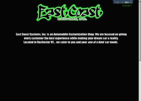 eastcoastcustomsinc.com
