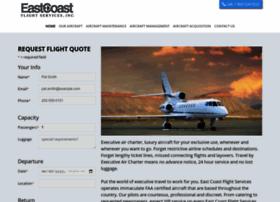 eastcoastflight.com