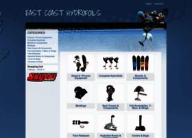 eastcoasthydrofoils.com