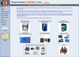 eastcoastinduction.com