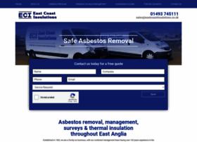 eastcoastinsulations.co.uk