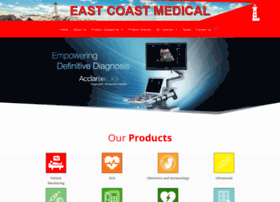 eastcoastmedical.co.za