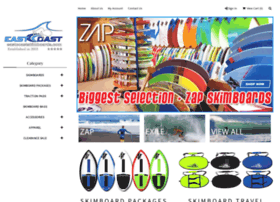 eastcoastskimboards.com