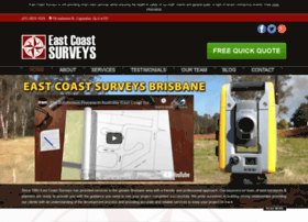 eastcoastsurveys.com.au