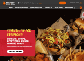 eastcoastwings.com