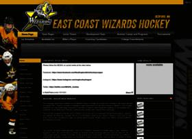 eastcoastwizardshockey.assn.la