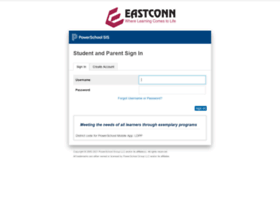 eastconn.powerschool.com