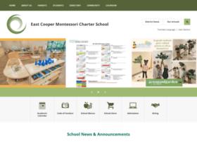 eastcooper.ccsdschools.com