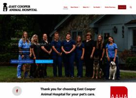 eastcooperanimalhospital.com