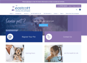 eastcottvets.co.uk