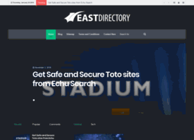 eastdirectory.net