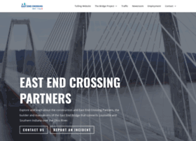 Eastendcrossing.com