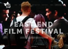 eastendfilmfestival.com
