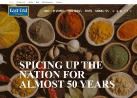 eastendfoods.co.uk