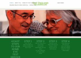 eastenglandeyecare.co.uk
