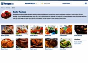 easter.betterrecipes.com