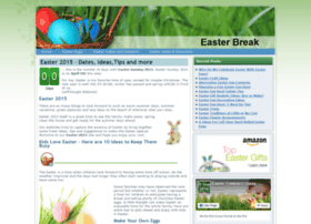 easterbreak.net