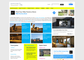 easterislandtourism.com