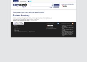 easternacademy.easysearch.org.uk