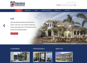 easternarchitectural.com