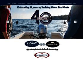 easternboats.com