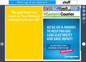 easterncourier.realviewdigital.com