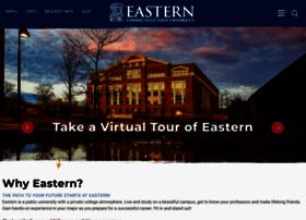 easternct.edu