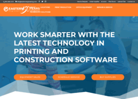 easternengineering.com