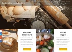 easterneuropeanrecipes.com